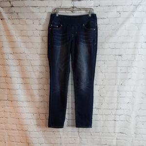 JAG Jeans High Rise Skinny Sz 10